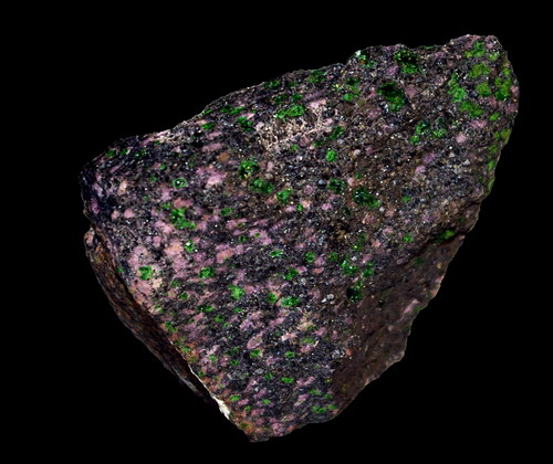 Chrome ore it is a double oxide of iron and chromium: (fecr2o4), containing 321% feo and 679% cr2o3